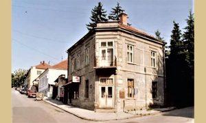 Zankovića kuća