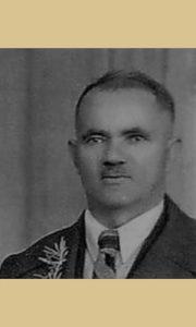 Drago Vodeničar 1947. godine