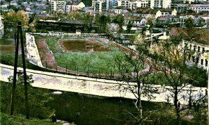 Jedinstvena fotografija terena Sokolane u boji