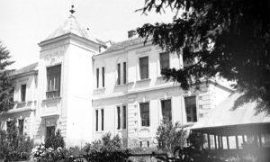 Užička bolnica u godinama posle Drugog svetskog rata