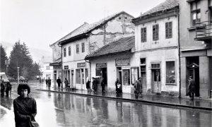 Asfaltirana glavna ulica u kojoj će se korzirati sledećih decenija