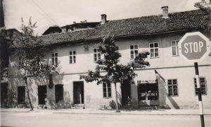 Kandića kuće