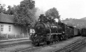 Ćira pored Doma železničara
