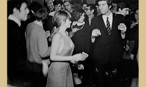 Šezdesetih užički mladi u najboljoj odeći su išli na igranke u Ferijalnom i Domu JNA