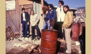 """Rok grupa OK, kasnije Kilo i po na gradilištu """"Sivonje"""""""