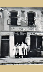 Frizerski salon Ivka Novakovića