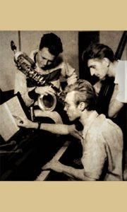 Užička prva džez grupa Sving Bojs