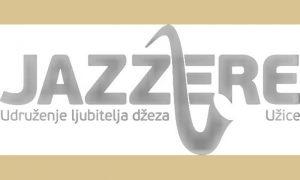 Logo užičkog udruženja ljubitelja džeza