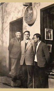 Užički profesionalni fotografi: Stevo Vlajnić , Todor Jovanović Tošo, Velibor Milošević - Veco