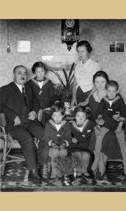 Porodice Andrije Mirković