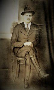 Đorđe R. Mrkonjić