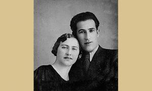 Dragica i Pavle Bjelaković