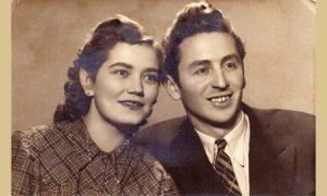 Mijo i Milica Petrović