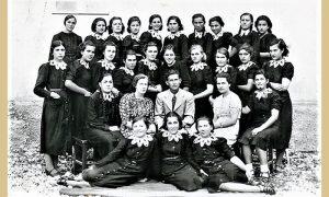 Škola za domaćice