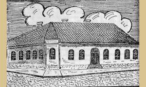 Načelstvo sreza užičkog u 1915. godini