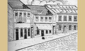 """Deo grada pre izgradnje """"Palasa"""""""
