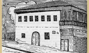 Kuća Stanića na Carini