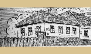 Kuća Dimitrija Tucovića
