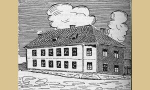 Zotovića kuća