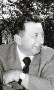 Boško Dacović