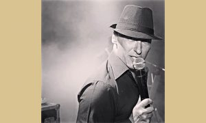 Pevač Nikola Nikolić Džoni Zvezda Pinka