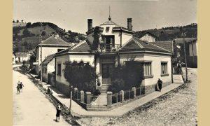 Poznata kuća Prohorova u užičkoj Klisuri