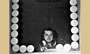 Atmosfera u diskoteci OK tog januara 1979. god. (foto Zoran Domanović)