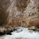 Kanjon Đetinje (foto Zoran Domanović)