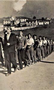 Marširanje