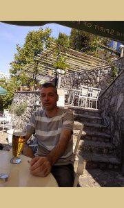 Aleksandar Bogićević danas