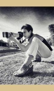 Tijana, uspešan fotograf lepote prirode