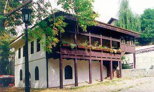 Sačuvana Jokanovića kuća
