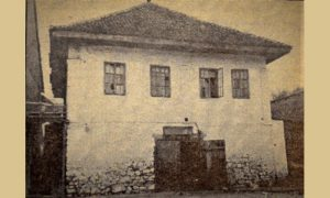 Kuća Lapčevića