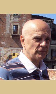 Srbo Nikitović danas
