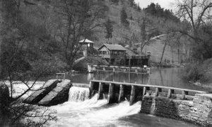 Brana, jezerce i kafana omiljena mesta Dovarjaša