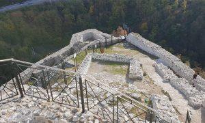 Rekonstrukcija Staroga grada