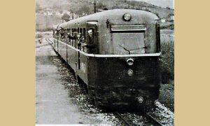 """""""Ludi Sarajlija"""" na užičkoj ćirinoj železničkoj stanici"""