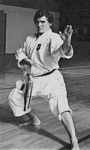 Srpska karate legenda dr. Ilija Jorga