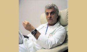 Primarijus dr Rade Marković
