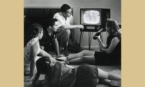 Ovako su izgledali prvi televizori kupljeni na sajmu u BG 1958. godine