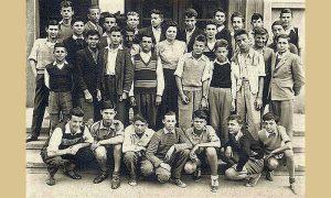 Generacija gimnazijalaca 1958.