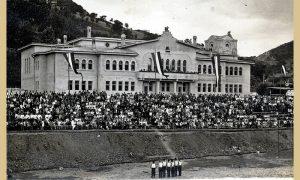 Sokolana 1937. godine
