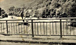 Pogled s mosta prema Velikom parku
