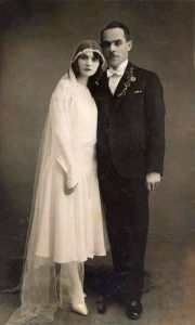 Dr Luka sa ženom Krunom-Vidom