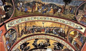 Životopis u užičkoj Sabornoj crkvi