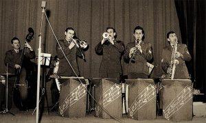 Užički vojni muzičari su često svojim kvalitetom iznenađivali sugrađane