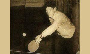 """Te 1961. u Užicu je """"ping pong"""" bio jedan od najpopularnijih sportova"""
