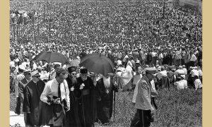 Titov govor pred 200 000 ljudi