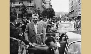 Prvo je došao Aleksandar Ranković i sve prekontrolisao, kao i mesta gde će se Tito kretati
