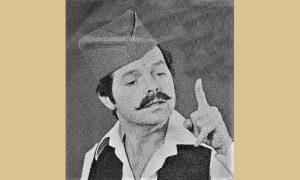 Ljuba Stepović, čovek sa hiljadu lica i glasova u ulozi Ere